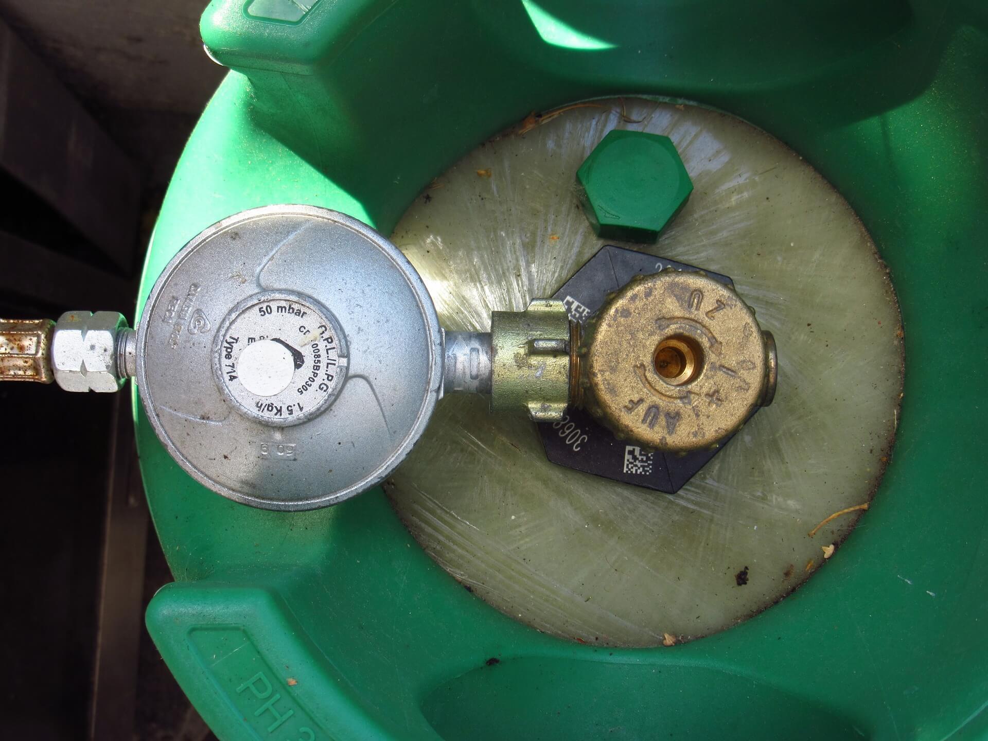 Enders Gasgrill Gasflasche : ᐅ sicherheitshinweise im umgang mit gasgrills wichtige schritte