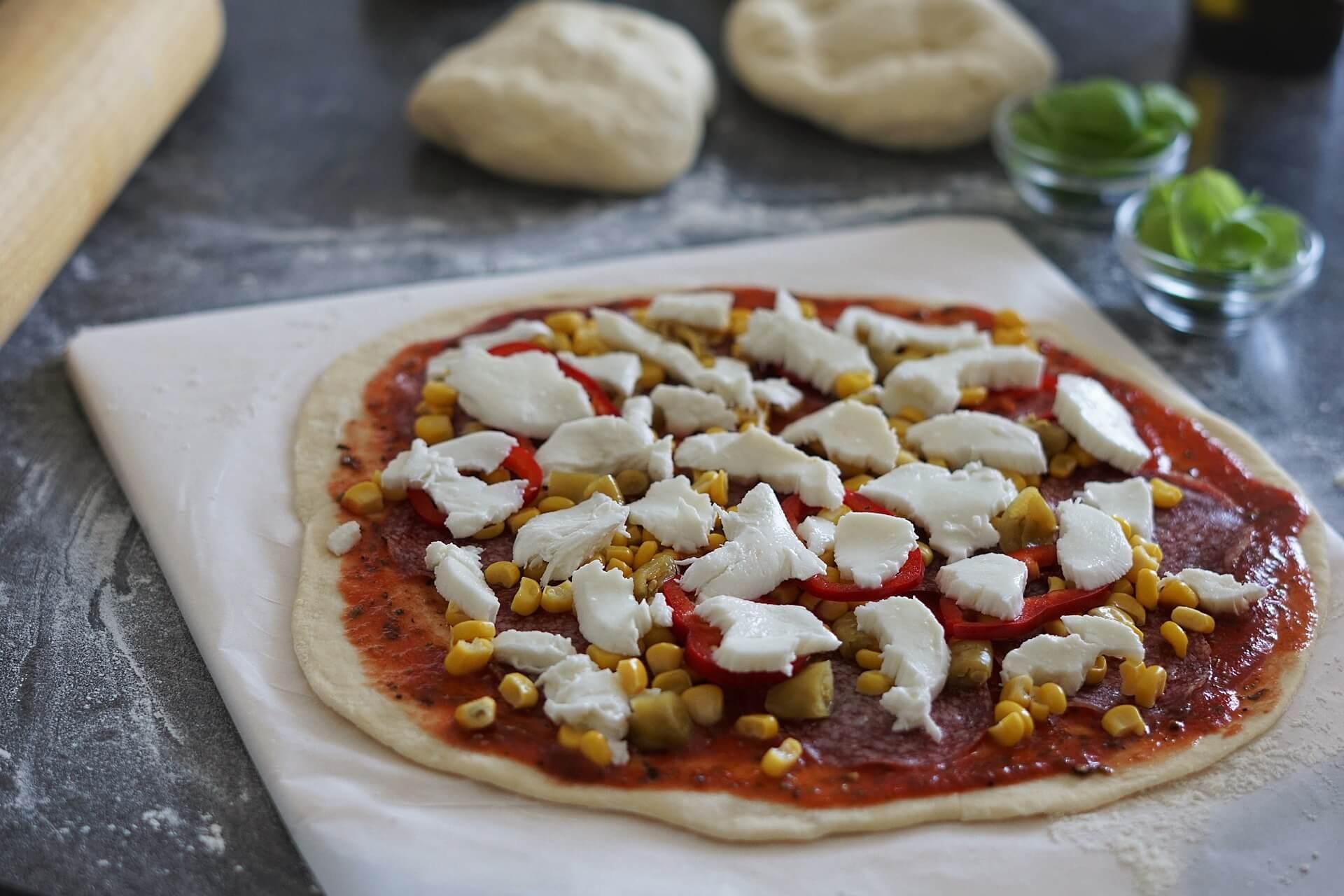 Pizzastein Für Gasgrill Outdoorchef : ᐅ pizzastein die besten pizzasteine im vergleich online